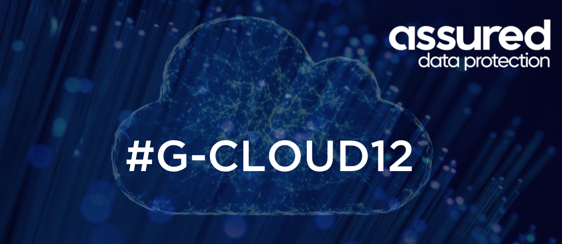 G-CLOUD 12: Assured Data Protection Retains Approved Supplier Status