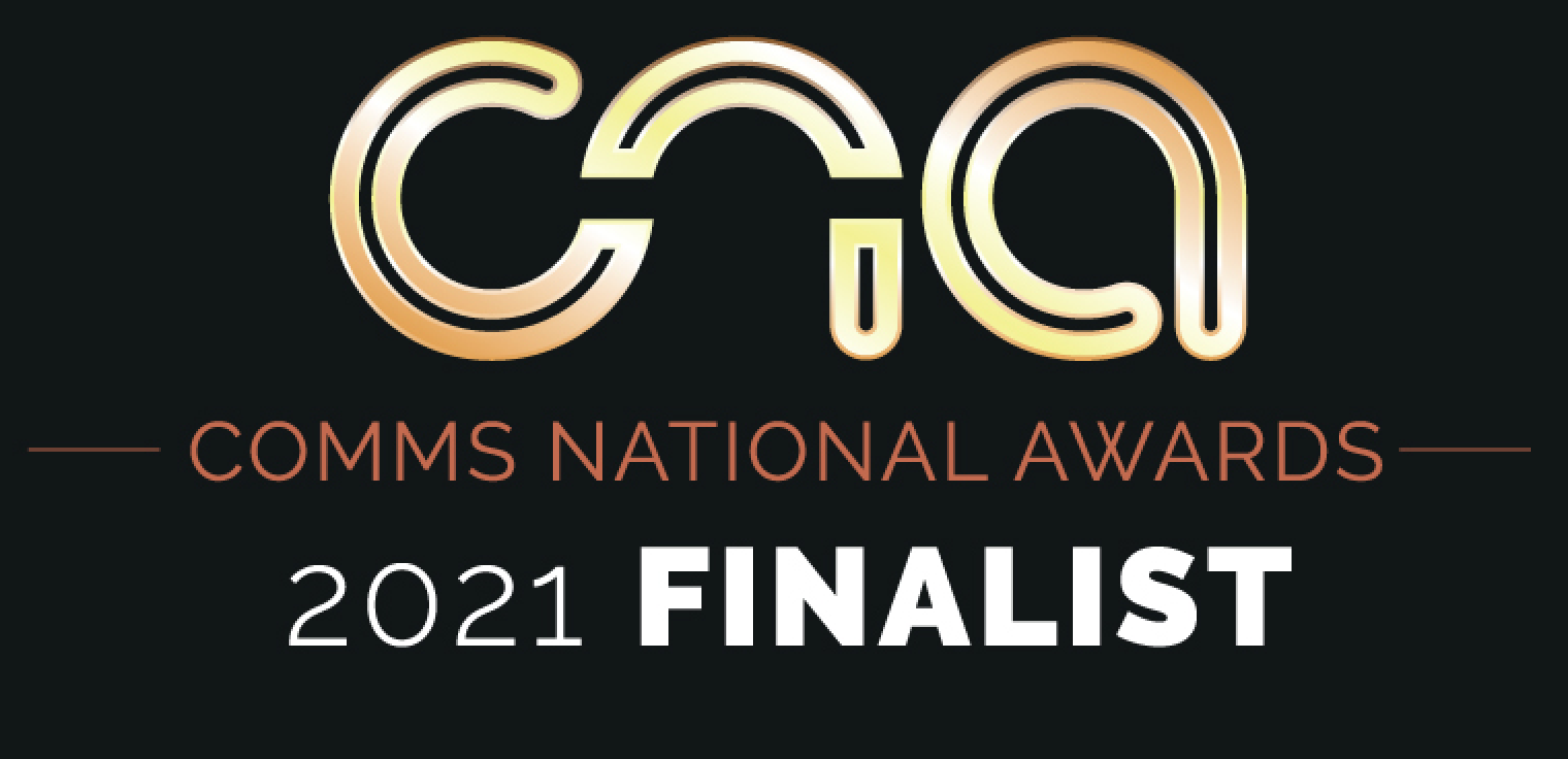 Assured Data Protection shortlisted for Comms National Awards