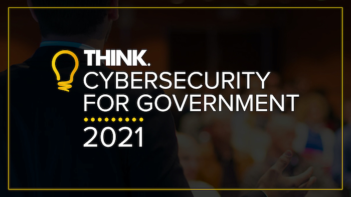 Assured Data Protection speaking at Think Cybersecurity for Government 2021 conference